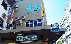 48 Room For Rent