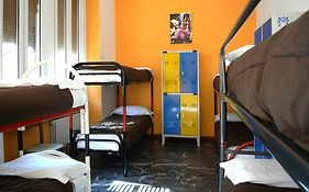Hostel California Milan