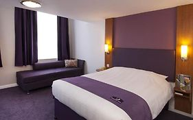 Chester City Centre Premier Inn 3*