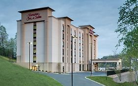 Hampton Inn And Suites Knoxville Papermill Drive