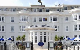 Hotel Riviera Sidmouth