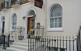 The Belgrove Hotel London
