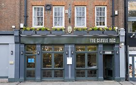 The Castle Hotel Cambridge