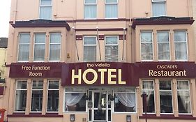 The Vidella Hotel Blackpool