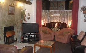 Balmoral Guest House Blackpool
