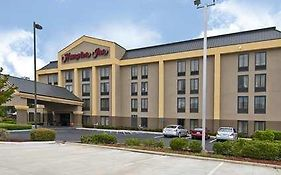 Hampton Inn Jackson Pearl Intrntl Airport Pearl Usa