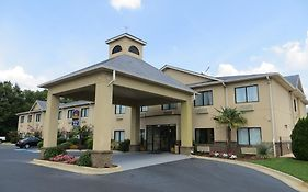 Quality Inn Winder Ga