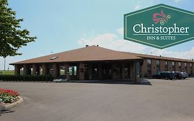 Christopher Inn And Suites Chillicothe Ohio
