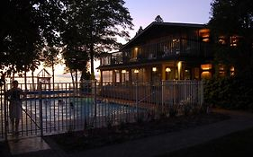 Shallows Resort Egg Harbor