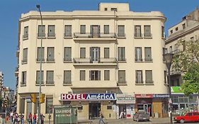 Hotel American Buenos Aires