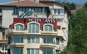 Hotel Avis photos Exterior