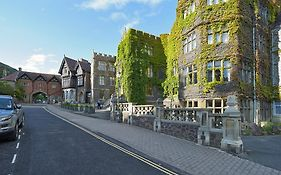 The Abbey Hotel Great Malvern