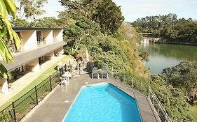 Falls Motel And Waterfront Campground Paihia