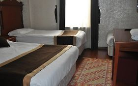 Historical Preferred Old City Hotel Istanbul
