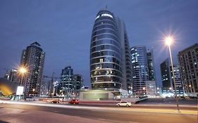 Auris Metro Central Hotel Apartments Dubai United Arab Emirates