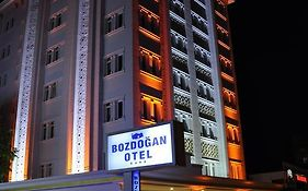 Bozdogan Hotel photos Exterior