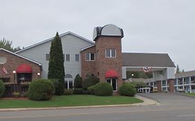 Americas Best Value Inn st Ignace Mi