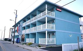 Spindrift Motel Ocean City Maryland Reviews