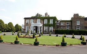 Ringwood Hall Hotel Reviews