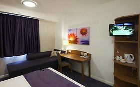 Premier Inn Arena Sheffield