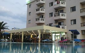 Livas Apartments