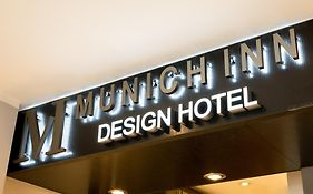 Hotel Munich Inn
