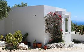 Eleonas Apartments And Studios Sifnos Island