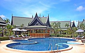 Airport Resort And Spa Phuket