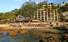 Lindo Mar Resort Puerto Vallarta Mexico