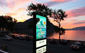 Black Sea Motel Penticton Bc