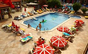 The Turk Hotel Oludeniz