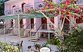Www.kristi-Apartments.net