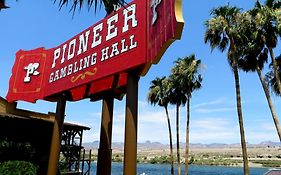 New Pioneer Laughlin