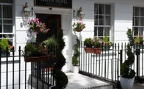 Haven Hotel London