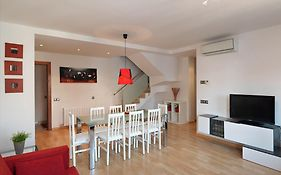 Lucasland Sitges Apartments