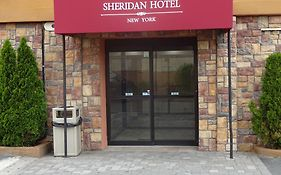 Sheridan Hotel New York