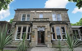Brentwood Hotel Rotherham