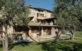 Country House Tre Esse Assisi
