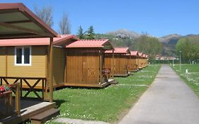 Camping Sella Arriondas