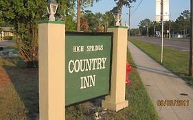 Country Inn High Springs Fl