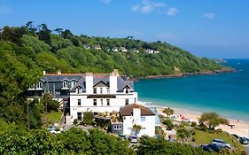 Carbis Bay Hotel Cornwall