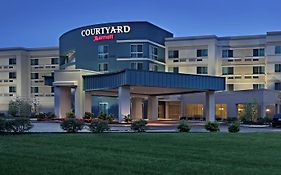 Marriott Courtyard Coatesville Pa