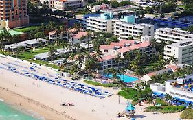 Golden Strand Hotel Miami