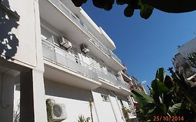 Diana Rooms Chania