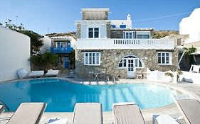 Voula Apartments & Rooms Agios Ioannis