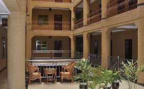Biraj International Hotel Kampala