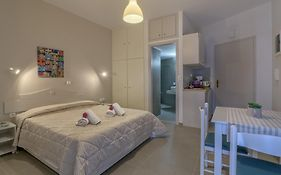 Aloe Apartments Rethymno