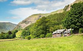 Lodge In The Vale 4*