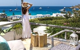 Bay Bees Sea View Suites & Homes Platis Yialos