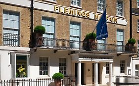 Flemings Hotel London